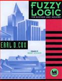 Fuzzy Logic Applications in Business and Industry, Cox, Earl, 1886801010