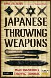Japanese Throwing Weapons, Daniel Fletcher, 4805311010