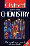 Oxford Dictionary of Chemistry, , 0192801015