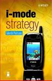 I-mode Strategy, Natsuno, Takeshi, 0470851015