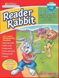 Reader Rabbit Let's Learn Kindergarten Reading, Learning Company, Inc. Staff, 0547791011