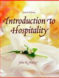 Introduction to Hospitality, Walker, John R., 0131191012