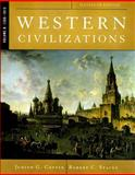 Western Civilisations, 1200-1800 : Their History and Their Culture, Stacey, Robert C. and Coffin, Judith G., 0393931013