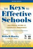 The Keys to Effective Schools : Educational Reform as Continuous Improvement, , 1412941016