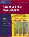 Rate Your Skills as a Manager 9781560521013