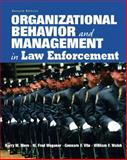 Organizational Behavior and Management in Law Enforcement, More, Harry W. and Wegener, W. Fred, 0131181017