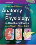 Anatomy and Physiology in Health and Illness, Waugh, Anne and Grant, Allison, 0443101019