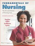 Taylor 7e Text; Lynn 3e Text; Plus LWW DocuCare Six-Month Access Package, Lippincott Williams & Wilkins Staff, 1469841010