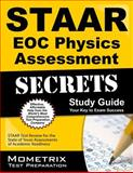 STAAR EOC Physics Assessment Secrets, STAAR Exam Secrets Test Prep Team, 1621201015