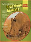 Grassland Animals, Sonya Newland, 1622431014