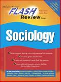 Flash Review : Introduction to Sociology, Allyn and Bacon Editorial Staff, 0205351018