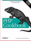 PHP Cookbook, Sklar, David and Trachtenberg, Adam, 0596101015
