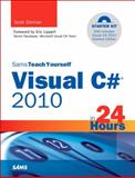 Sams Teach Yourself Visual C# 2010 in 24 Hours, Scott Dorman, 0672331012