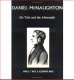 Daniel McNaughton, Donald J. West and Alexander Walk, 090224101X