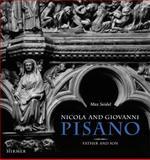 Nicola and Giovanni Pisano : Father and Son, Seidel, Max, 3777451010