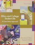 Ethics and College Student Life : A Case Study Approach, Strike, Kenneth A. and Moss, Pamela A., 0130931012