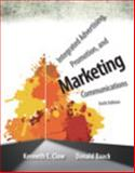 Integrated Advertising, Promotion, and Marketing Communications Plus New Mymarketinglab with Pearson Etext, Clow, Kenneth E. and Baack, Donald E., 0133131017