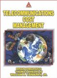 Telecommunications Cost Management, Yarberry, William and Phelps, Thomas, IV, 0849311012