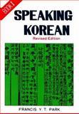 Speaking Korean Bk 1 9781565911017