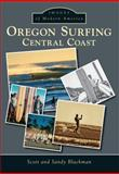 Oregon Surfing, Scott and Sandy Blackman, 1467131016