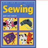 Sewing, Judy Ann Sadler, 1550741012