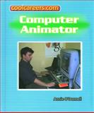 Computer Animator, Annie O'Donnell, 0823931013
