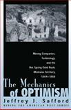 The Mechanics of Optimism 9781607321019