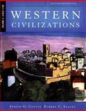 Western Civilisations, since 1789 : Their History and Their Culture, Stacey, Robert C. and Coffin, Judith G., 0393931021