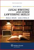 Legal Writing and Other Lawyering Skills 6e, Schultz, 1454831022