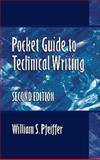 Pocket Guide to Technical Writing 9780130261021