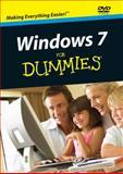 Windows 7 for Dummies, Andy Rathbone, 0470521023