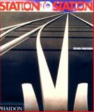 Station to Station, Steven Parissien, 0714841021