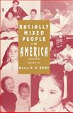 Racially Mixed People in America 9780803941021