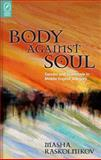 Body Against Soul : Gender and Sowlehele in Middle English Allegory, Raskolnikov, Masha, 081421102X