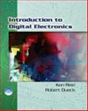 Introduction to Digital Electronics, Dueck, Robert and Reid, Ken, 1418041025