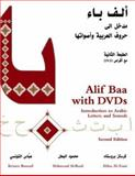 Alif Baa with DVDs : Introduction to Arabic Letters and Sounds, Brustad, Kristen and Al-Batal, Mahmoud, 1589011023