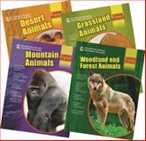 Saving Wildlife Bundle 2, Sonya Newland, 1622431022