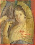 The Villa of the Mysteries of Pompeii : Ancient Ritual, Modern Muse, Elaine K. Gazda, 1930561024