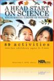 A Head Start on Science : Encouraging a Sense of Wonder, William C. Ritz, 1933531029