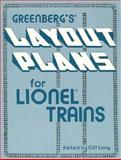 Greenberg's Layout Plans for Lionel Trains, , 0897781023