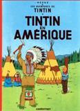 Tintin en Amerique 9782203001022