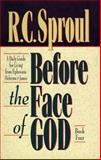 Before the Face of God, R. C. Sproul, 0801011027