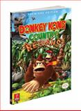 Donkey Kong Country Returns, Prima Games Staff and Michael Knight, 0307471020