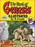 The Book of Genesis, R. Crumb, 0393061027