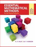 Essential Mathematical Methods for the Physical Sciences, Riley, K. F. and Hobson, M. P., 0521141028