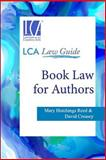 Book Law for Authors, Mary Reed and David Creasey, 1490981020