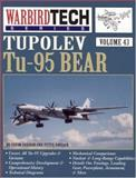 Tupolev Tu-95 Bear, Yefim Gordon and Peter Davison, 1580071023