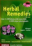 Heilpflanzen (Herbal Remedies), Brendler, 3887631021