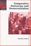 Comparative Democracy and Democratization, Wiarda, Howard J., 0155071025
