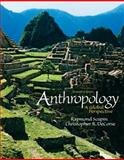Anthropology : A Global Perspective, Scupin, Raymond and DeCorse, Christopher R., 0205181023